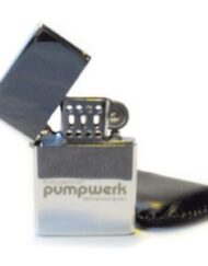 Pumpwerk-Souvenirs