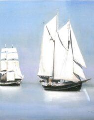 Wilhelmshaven Sailing-CUP Souvenirs